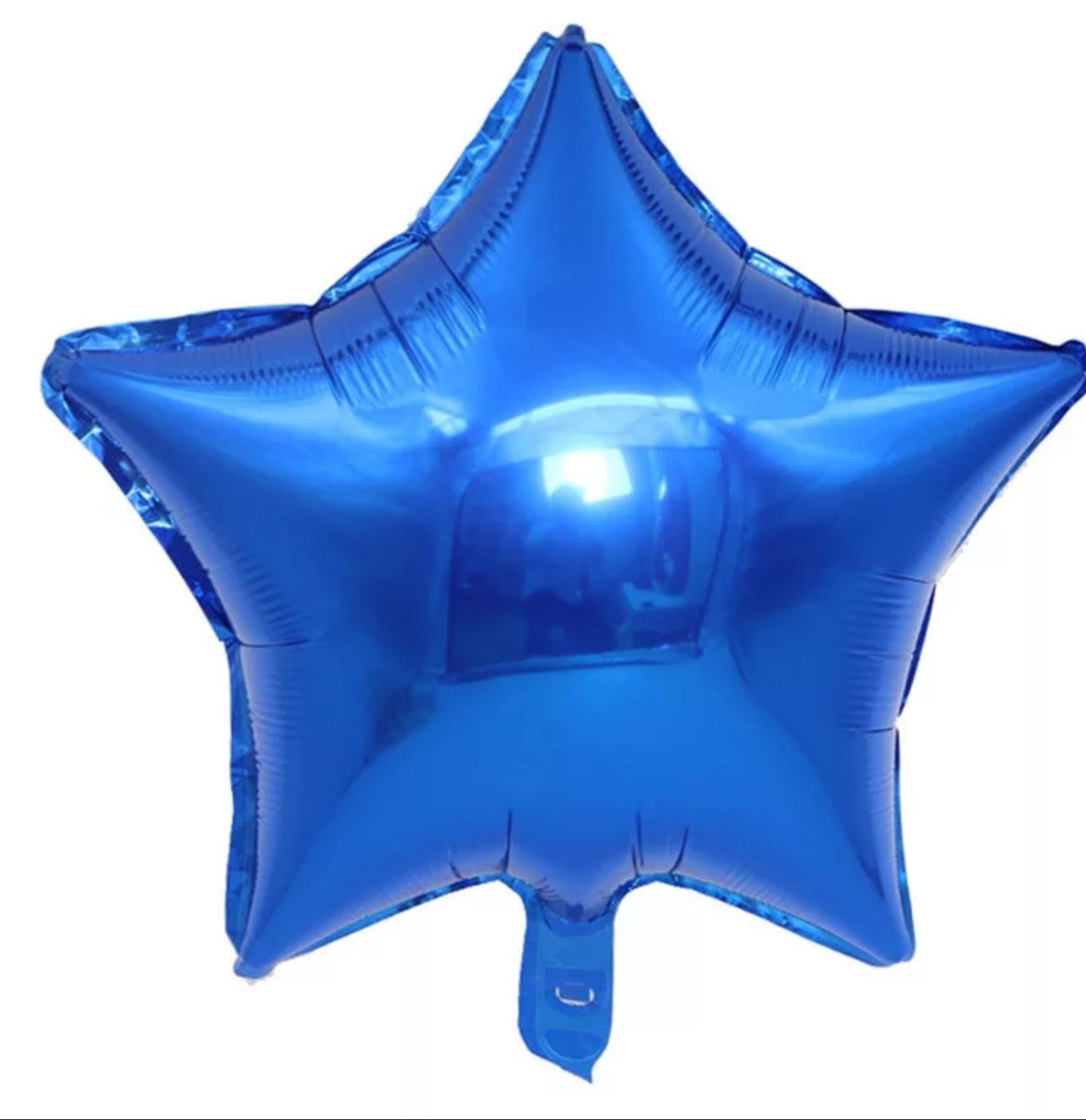 כוכב כחול