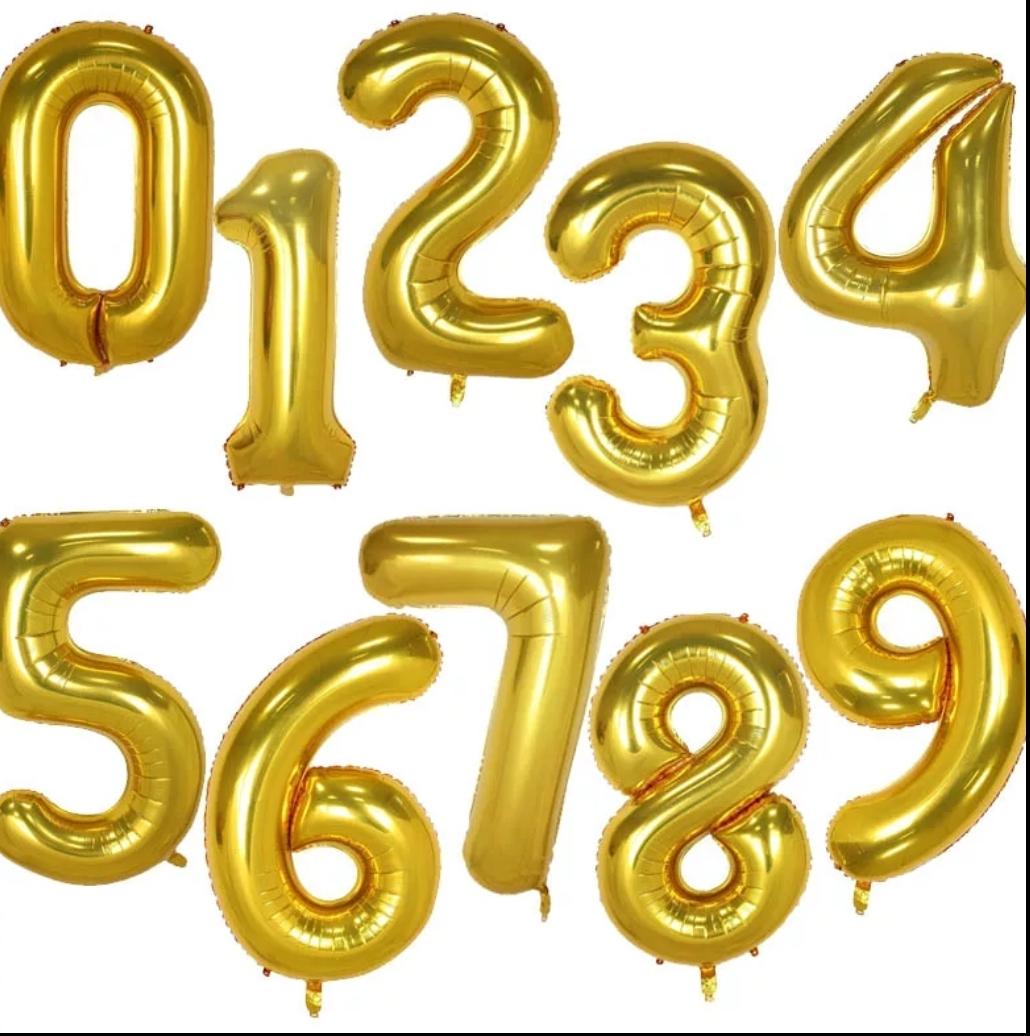 מספרי זהב