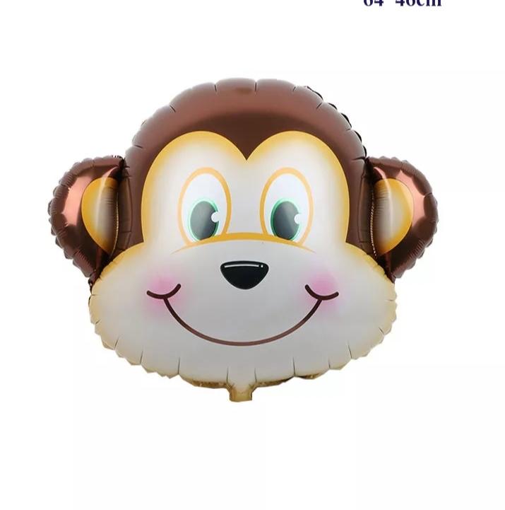 בלון קוף